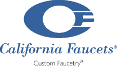 Kitchen Collection Logo presenting… the kitchen collection from california faucets