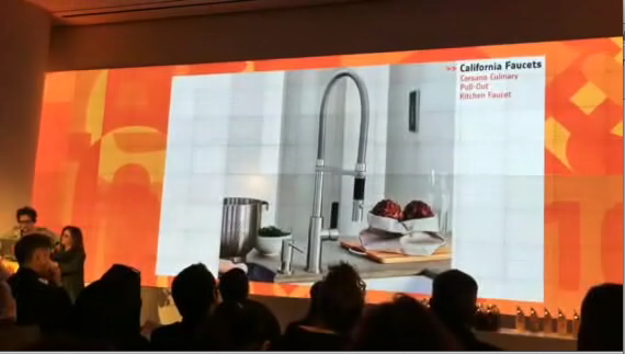 CF-Corsano-Culinary-Wins-Best-of-Year-2015 - California Faucets