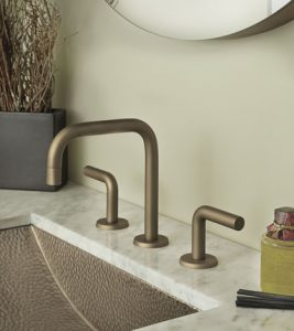 These Are The Adjectives That Describe U201cindustrial Design,u201d The Inspiration  Behind California Faucets New Tamalpais Bath Series, Which Brings A Hip, ...